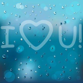 Beautiful Valentine Card 37