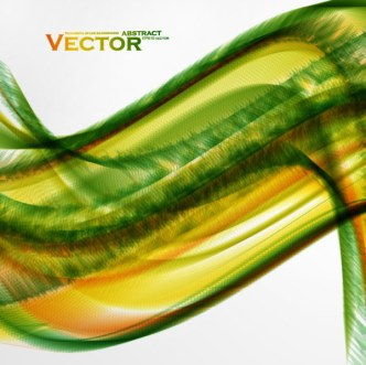 Colorful Abstract Vector Background 04