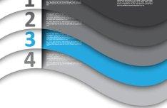 Creative List Banner Vector 01