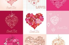 Creative Love Greeting Card