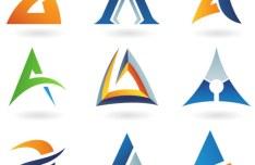 Creative Vector Logos 02
