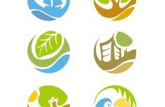 Creative Vector Logos 03