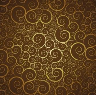 Elegant Vector Pattern Background 01