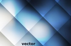Glamorous Abstract Grid Vector Background 03