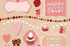 Valentine Tags 03