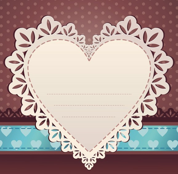 Lovely Valentine's Day with Heart of Lace 01