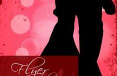 Valentine's Day Invitation Card 01