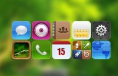 10 Icons For Your Mobile