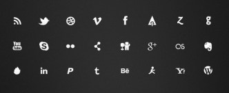 Pace Social Media Icons