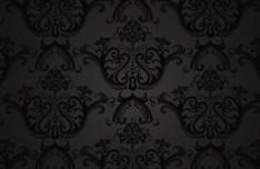 Vector Vintage Floral Background 02