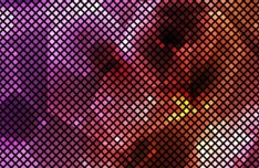 Colorful Shining Mosaic Vector Background 05