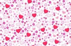 Lovely Vector Heart Design 04
