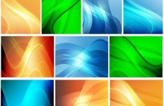 Fantastic Vector Abstract Background 02