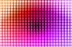 Fashion Shining Mosaic Vector Background 03