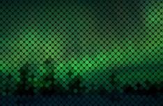 Stylish Shiny Vector Mosaic Background 02
