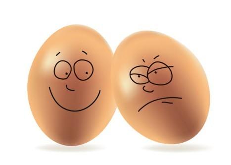 Creative Easter Eggs Vector Design 04