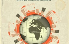 Retor Global Construction Infographic Elements
