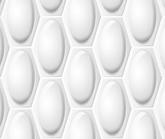 Vector Tileable Abstract Pattern Background 04