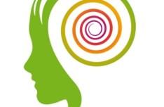 Creative Head-Concept Vector Logo Design 01