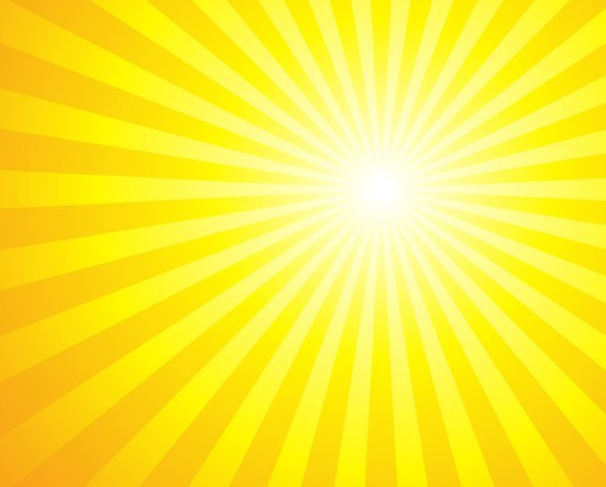 Fantastic Light Burst Background Vector 05