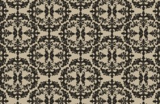 Classical Floral Pattern Background 02