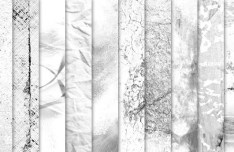 10 Subtle Light Grunge Textures