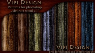 Abstract Wood Patterns For Photoshop Pattern