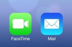 Flat iOS 7 Icon Template PSD