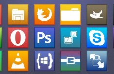 Metro Style Web Icons Pack