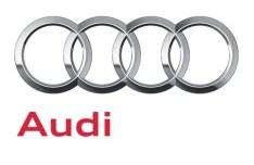 Vector Audi Logo