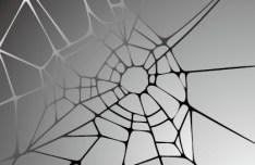 Vector Broken Glass Background 01