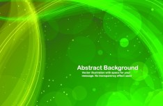 Cool Colorful Flow Lines Background Vector 03