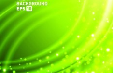 Vector Abstract Light and Halo Background 02
