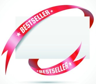 Clean Price Tag with Red Ribbon Vector 03