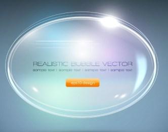 Bright Soap Bubbles Background Vector 03
