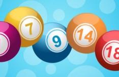 Bingo Balls PSD