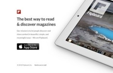 iPad App Product Page Template PSD