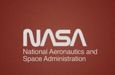 Vector NASA Worm Logo
