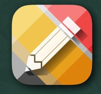 Sleek Pencil Icon PNG