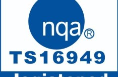 NQA Certification Vector