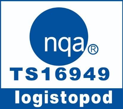 NQA Certification Vector