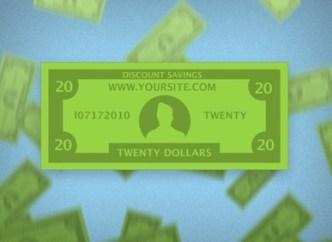 Green Money PSD