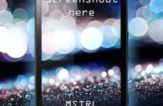 Black Sony Xperia S Template PSD
