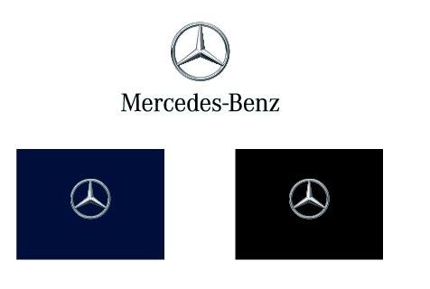 free mercedes benz logos vector - titanui