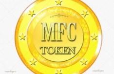 MFC Gold Token PSD