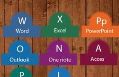 PowerLeek's Microsoft Office Icons