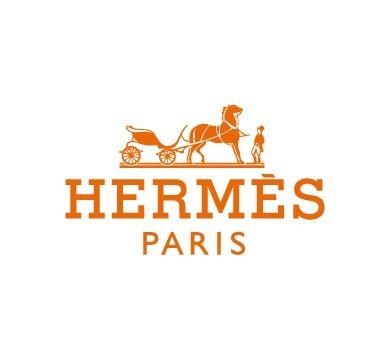 Hermes Paris Logo Vector