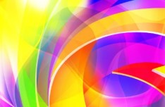 Vector Color Abstraction Background Vector 05