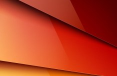 3D Abstract Gradient Background Vector 02
