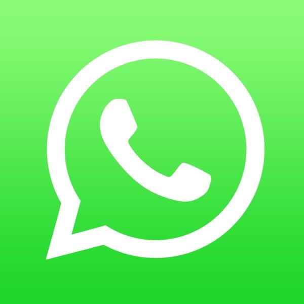 free whatsapp logo vector psd  titanui